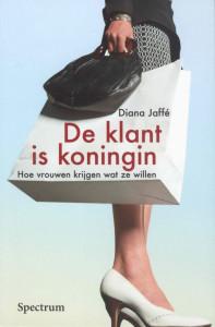 Holländische Übersetzung De klant is koningin